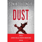 Dust - eBook