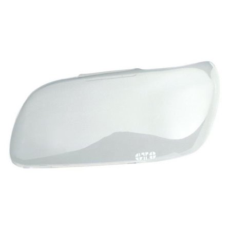 GT Styling GT0974C Ford Mustang All 2013 - 2014 Headlight Cover, Clear - 2