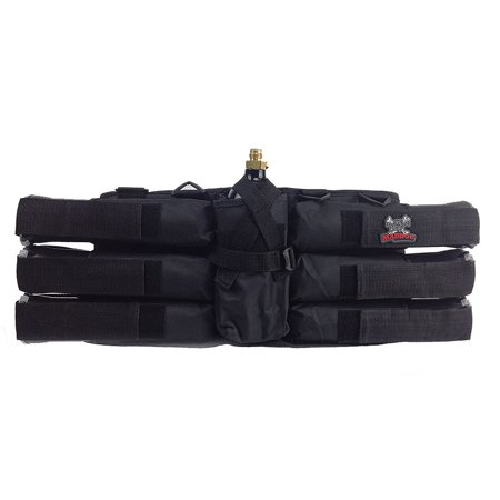 (Maddog® 6+1 Paintball Harness)