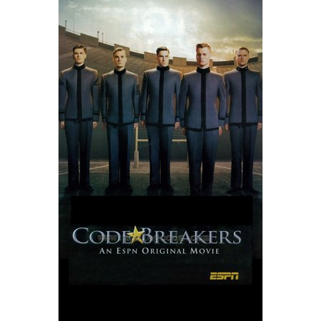 Code Breakers POSTER Movie Mini Promo - Go Minis Promo Code