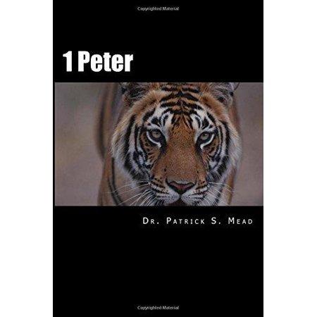 1 Peter: 26 Sermon Outlines for Triumphant Living