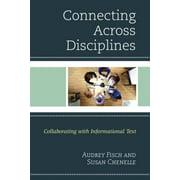 Connecting Across Disciplines - eBook