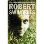A Wish For Wings - eBook