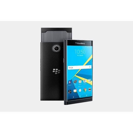 Blackberry Priv Stv100 1 32Gb 4G Lte Unlocked Slider Android Smartphone   Black