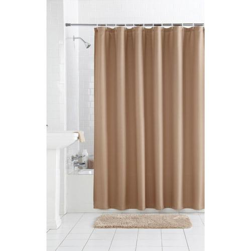 Gray Shower Curtains Walmartcom