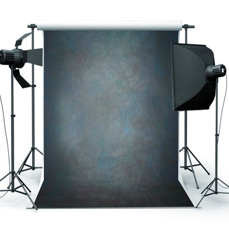 ABPHOTO Polyester 5x7ft Retro Background Pure Color Photo Studio Pictorial Cloth Photography Backdrop Background Studio Prop Best For Studio,Club, Event or Home
