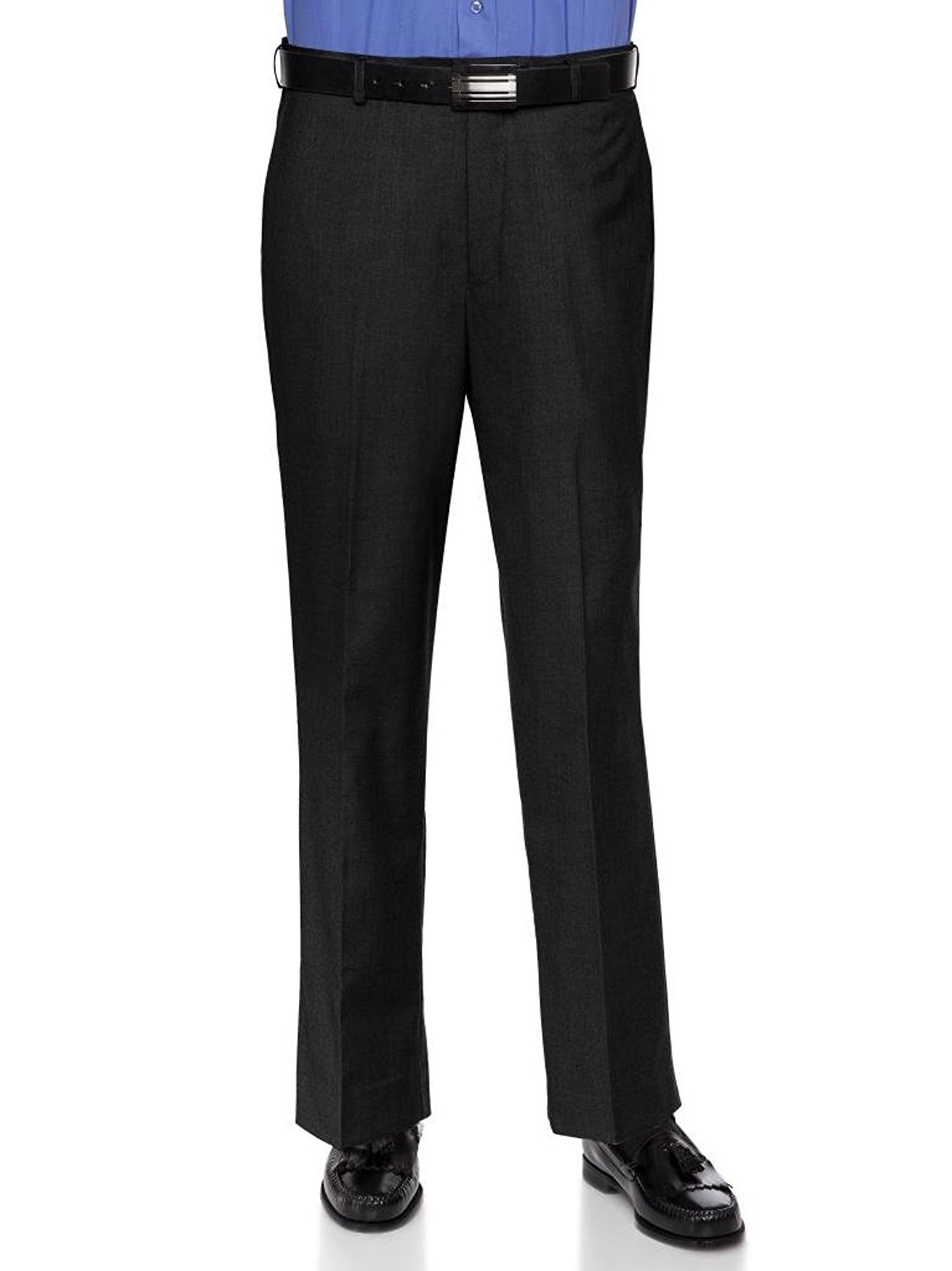 rgm mens modern fit dress pant
