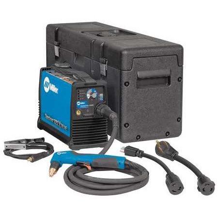 MILLER ELECTRIC 907579001 Plasma Cutter,Spectrum 625,90PSI,20ft.