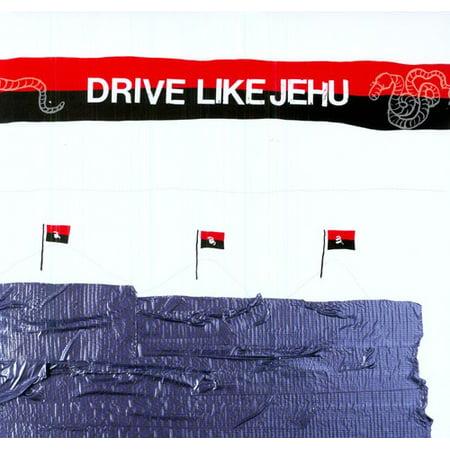 Drive Like Jehu (Vinyl)