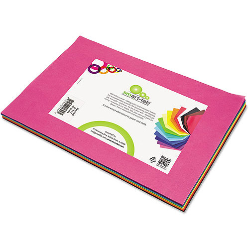 "Smart-Fab Smart Fab Disposable Fabric, 9"" x 12"" Sheets, 45 per pack"
