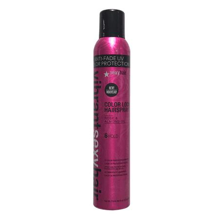 Sexy Hair Color Safe (Vibrant Sexy Hair Color Lock 8 oz)