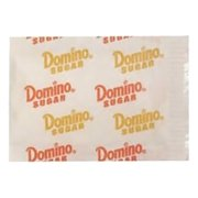 Domino Premium Pure Cane Granulated Sugar Packets - Bulk Box of 2000 Packets x 2 Boxes ( Total 4000 packets)