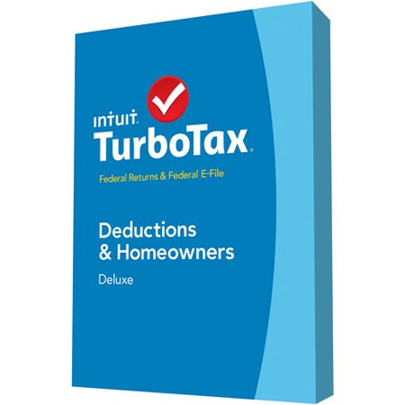 TURBOTAX 2018-2019 COMPARISON CHART – COMPARE PRODUCTS AND PRICES