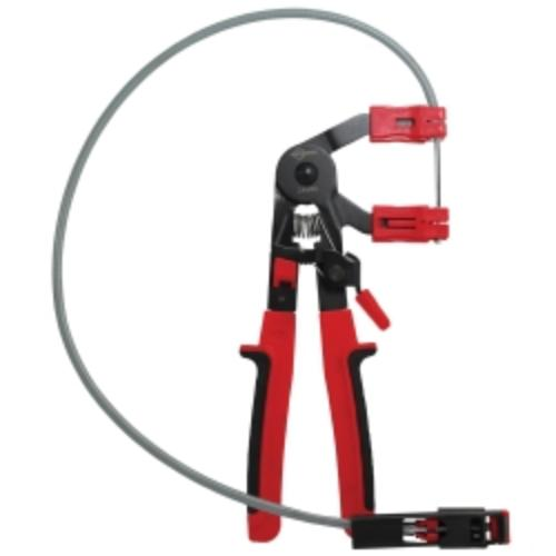 Mayhew 28680 Professional Hose Clamp Pliers With Flex Cable by Mayhew