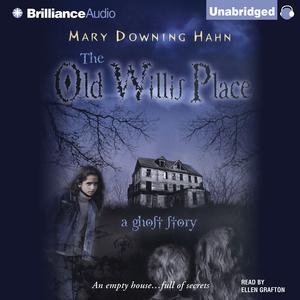 Old Willis Place, The - Audiobook