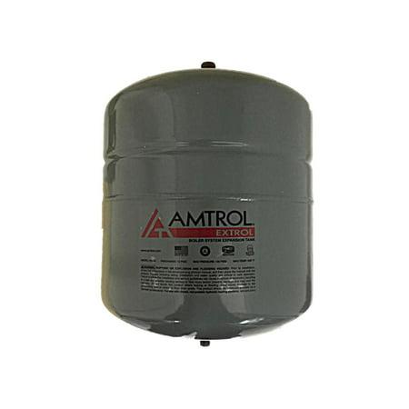 Amtrol 102-1 #30 Extrol EX-30 Expansion Tank 4 4 Gallon Volume 30 Extrol