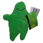 Disney Store Theme Parks Flubber Bean Bag Plush Toy