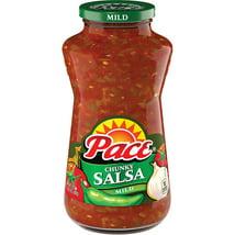 Salsas & Dips: Pace Chunky Salsa