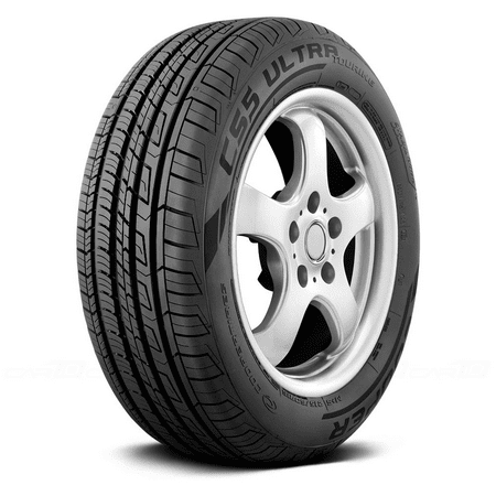 Cooper Evolution Tour 235 60r17 102t Tire Walmart Com