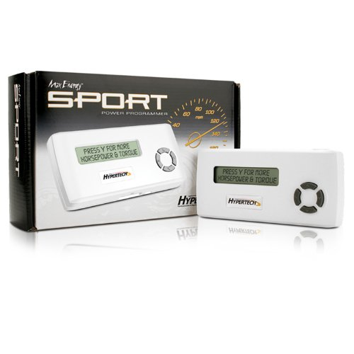 Hypertech 62003 Max Energy Sport Power Programmer for Mazda