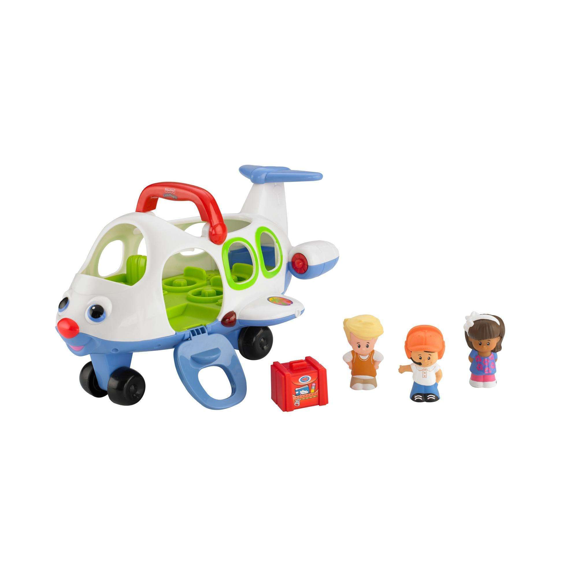 Fisher Price Little People - Kamisco