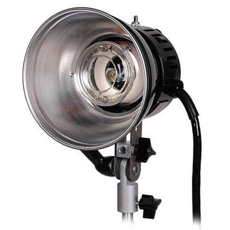 "Speedotron 103 CC Flash Head with UV Flashtube and 7"" Reflector, 220V"