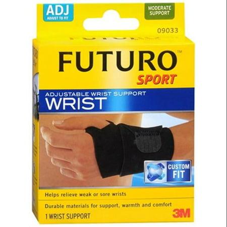 3M Futuro Sport Adjustable Wrist Support