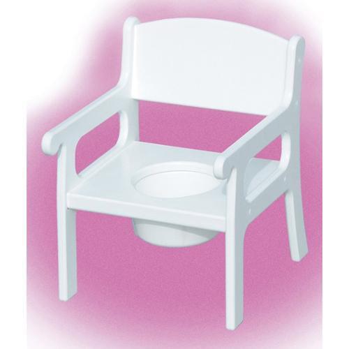 Potty Chair (Lavender)