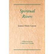 Spiritual Rivers (Paperback)