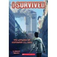 I Survived the Attacks of September 11, 2001 (I Survived #6) (Paperback)