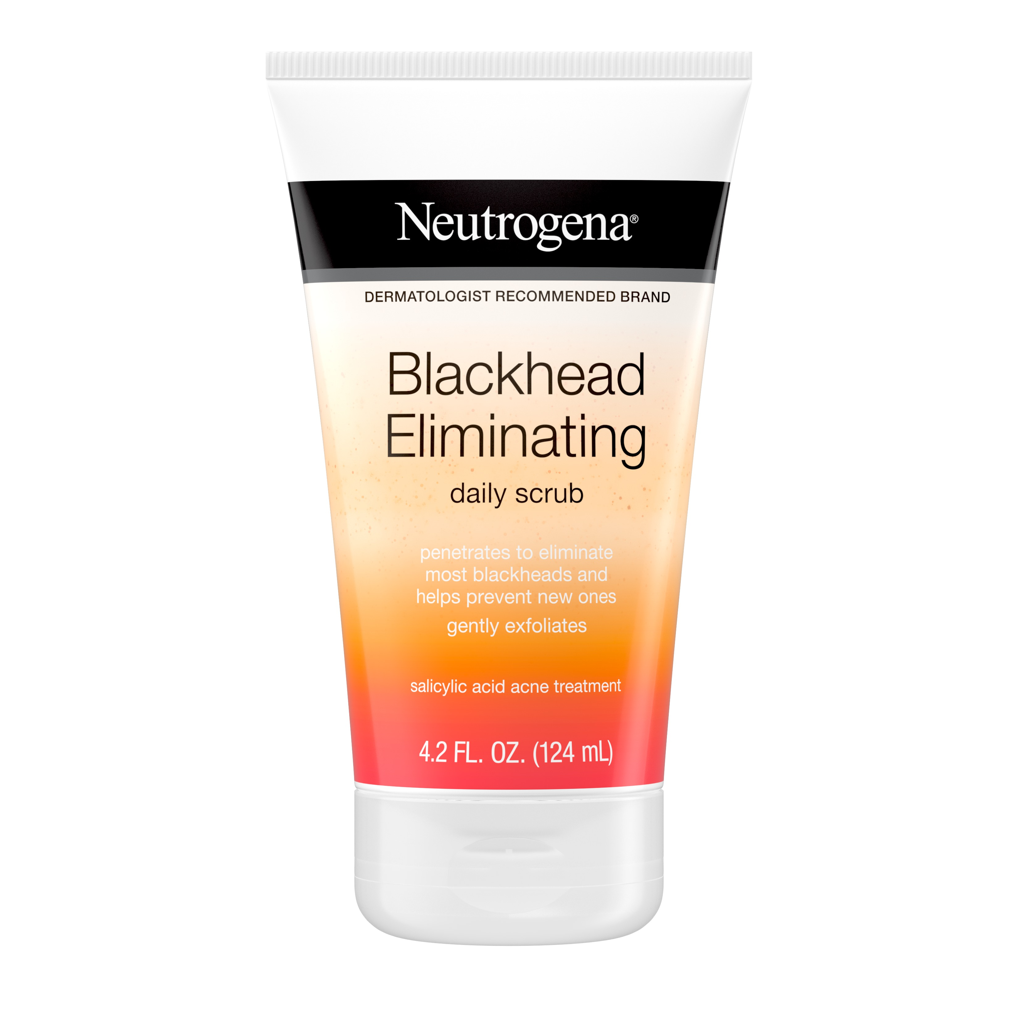 blackheads for Facial scrub