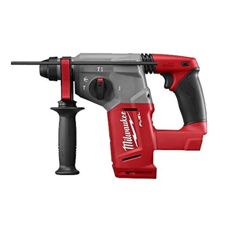 "Milwaukee 2712-20 M18 Fuel 1"" SDS Plus Rotary Hammer"