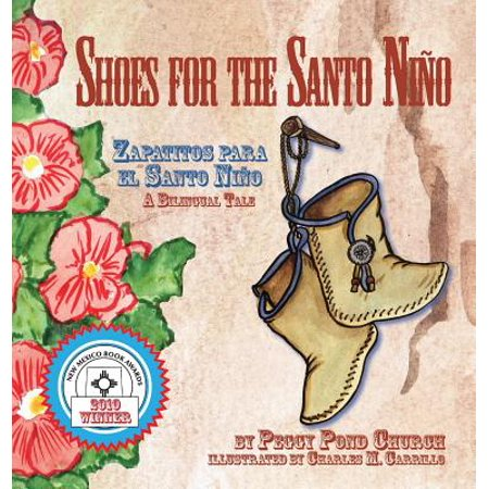 Shoes for the Santo Nino - Fairies Shoes