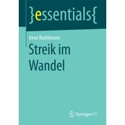 Streik im Wandel - eBook