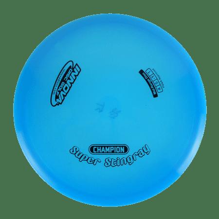 Innova Champion Super Stingray 178-180g Midrange Golf Disc [Colors may vary] - 178-180g (Stingray Innova)