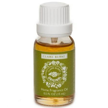 Claire Burke Home Fragrance Oil 0 5 Oz  Box Of 8   Original