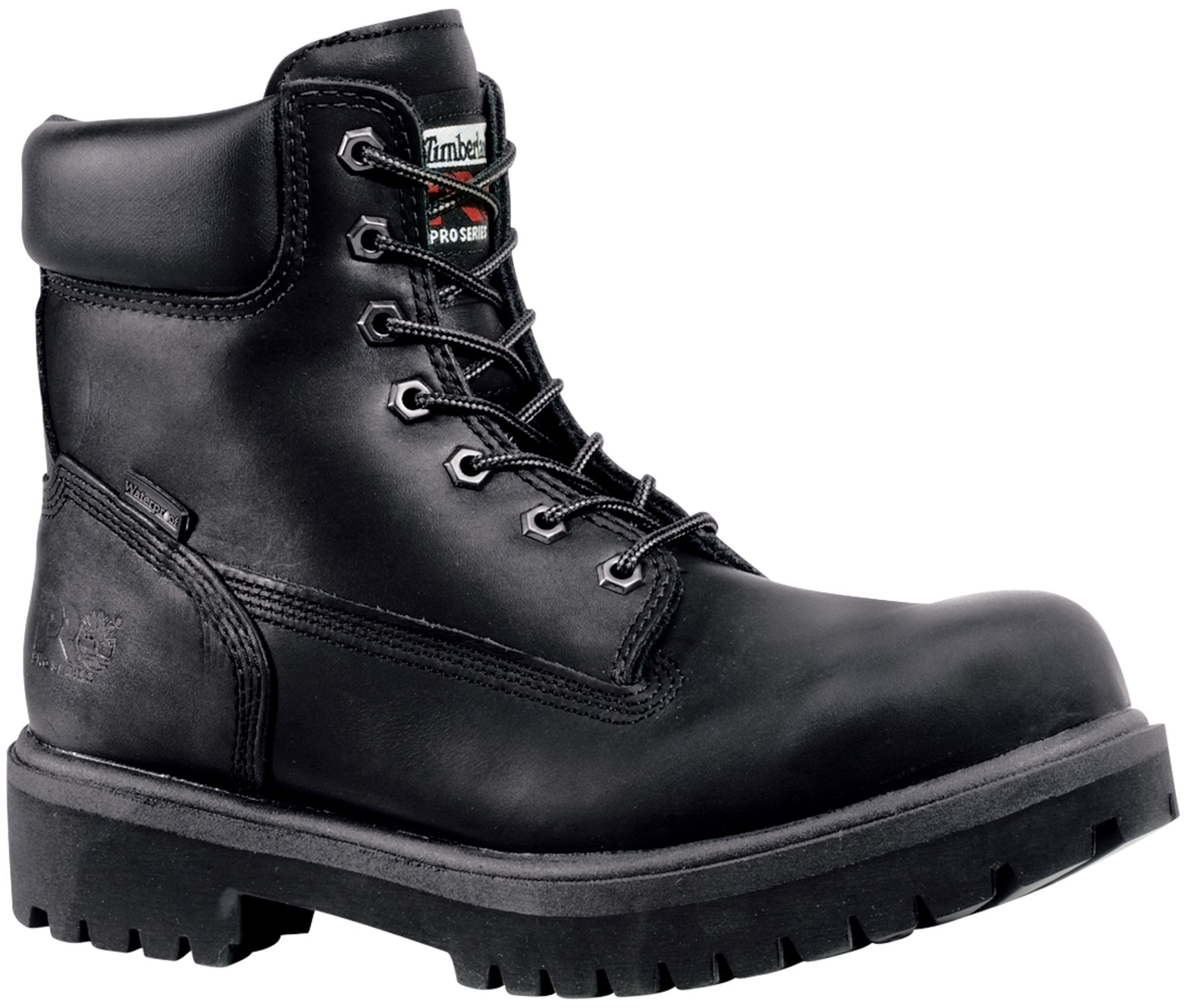 """Men's Timberland PRO Direct Attach 6"""" Soft Toe Boot by Timberland"""