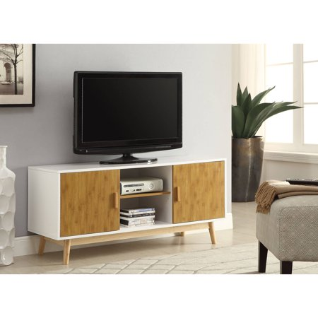 Convenience Concepts Oslo TV Stand for TVs up to 47.25″