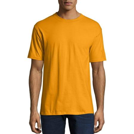 Hanes T-Shirts Ringspun Cotton Beefy-T