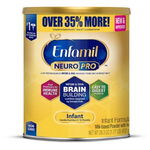 Enfamil Infant Neuropro, Powder, 28.3 oz Can