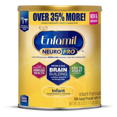 Enfamil NeuroPro Infant Formula Powder - 28.3oz