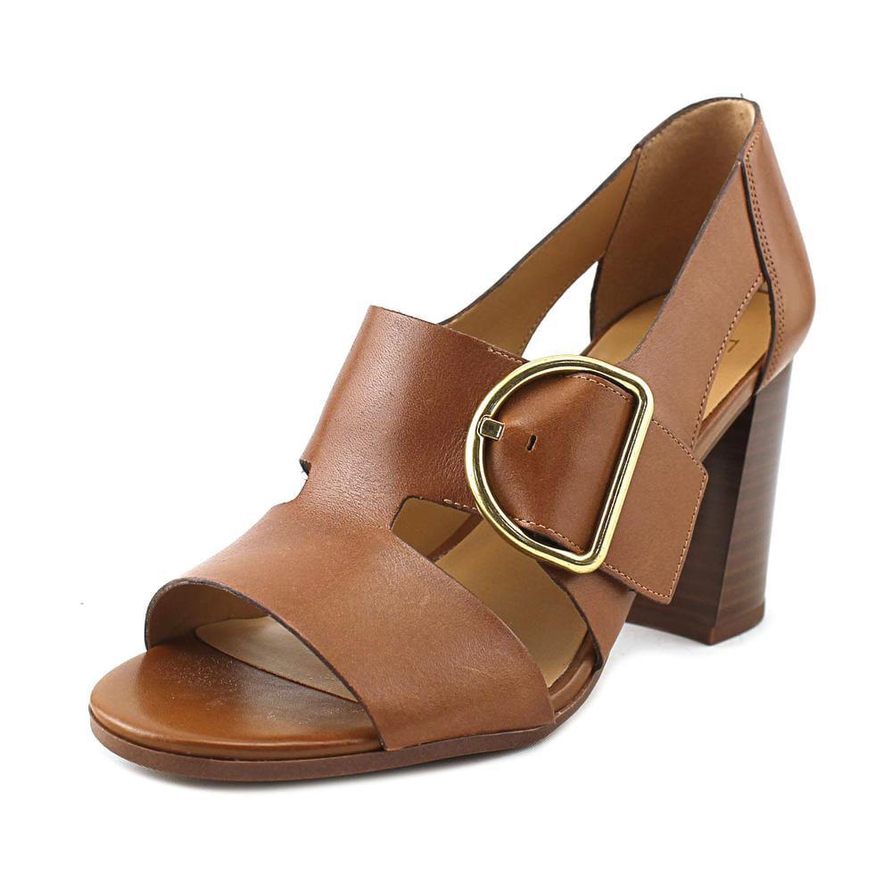 Franco Sarto Marketa Open Toe Sandals by Franco Sarto