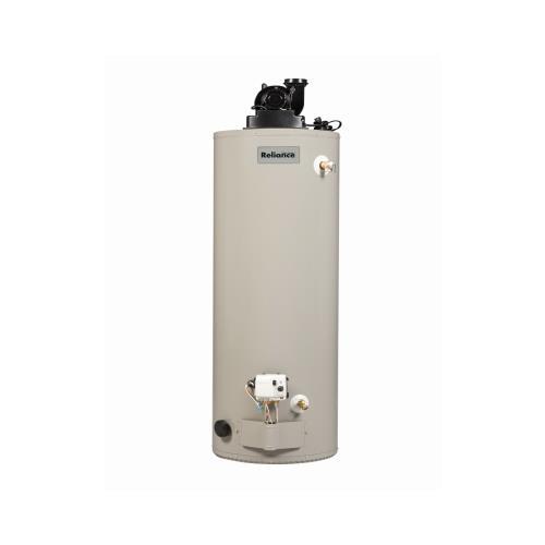 Reliance Water Heater 6-40-YBVIS 200 40GAL NATGas Water H...