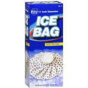 Cara Ice Bag 11 Inches No. 9 1 Each (Pack of 2)