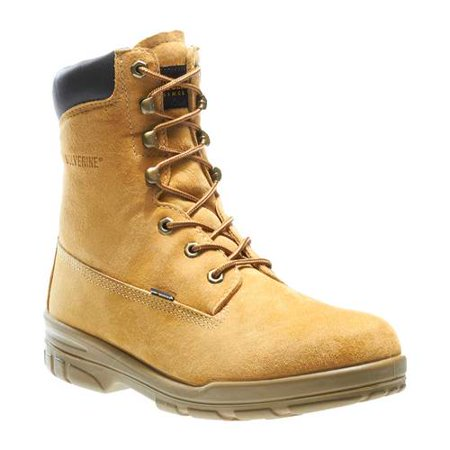 c36d2509fc0 men's wolverine trappeur insulated waterproof boot