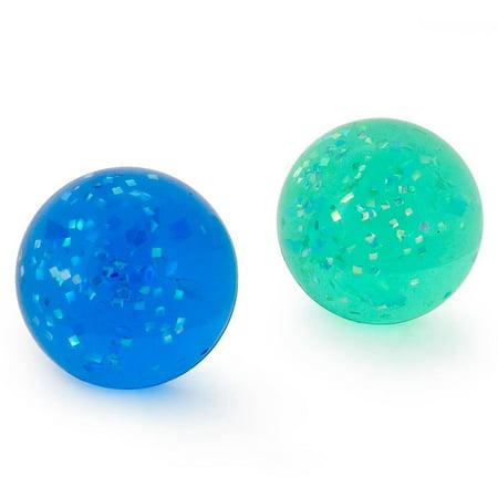 Glitter Bounce Balls (4) - Bouncing Balls Cool Math Games