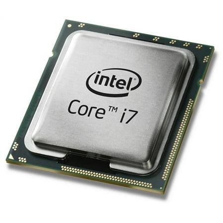 Intel Core i7-3770 Ivy Bridge Processor 3.4GHz 5.0GT/s 8MB LGA 1155 CPU, OEM