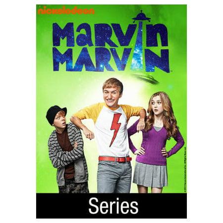 Marvin Marvin [TV Series] (2012) - Walmart.com