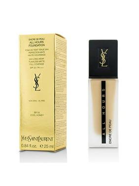 Yves Saint Laurent  All Hours Foundation SPF 20 - # BR50 Cool Honey - 25ml/0.84oz