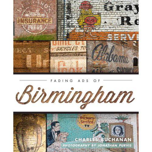 Fading Ads of Birmingham